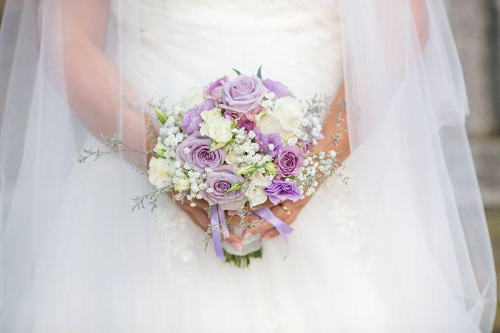 Come sarà il vostro bouquet? 3