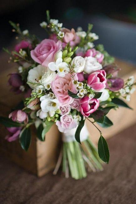 Bouquet di peonie rosa: in quante lo avete scelto? 3