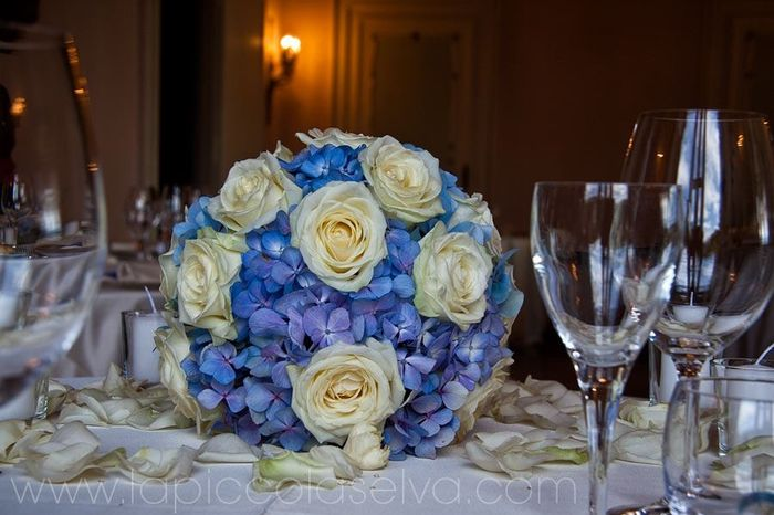 Allestimento floreali - Página 2 - Organizzazione matrimonio - Forum Matrimon...