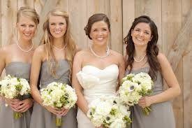4b63d0d834f9 Chi di voi avrà delle damigelle al proprio matrimonio che abiti avete  scelto corti o