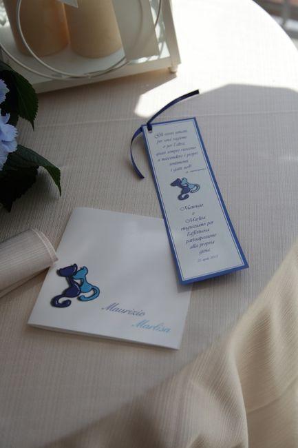 Matrimonio Tema Gatti : Colore tema organizzazione matrimonio forum
