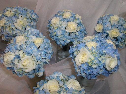 Matrimonio Azzurro E Rosa : Colore matrimonio azzurro ortensia organizzazione