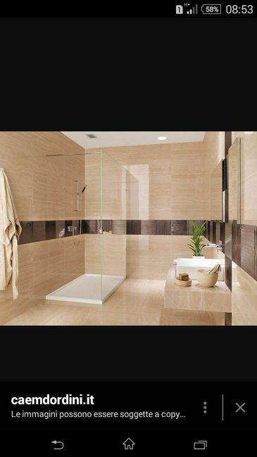 Scelta del bagno!   vivere insieme   forum matrimonio.com
