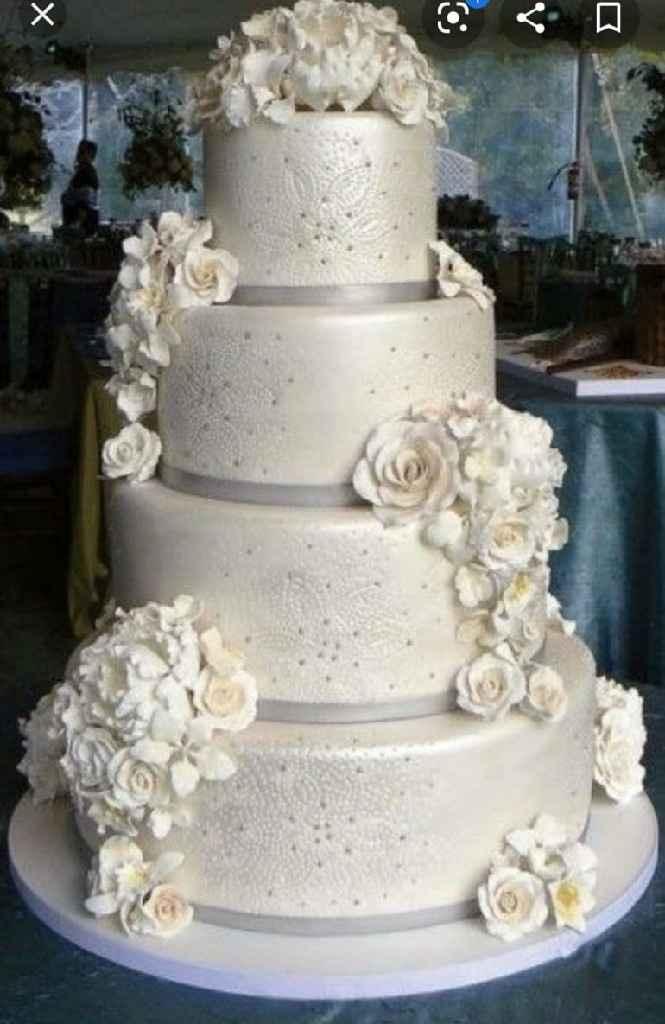 La nostra torta 💯 - 1