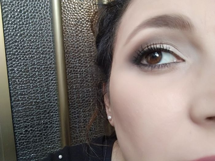 Make up fai da te 2