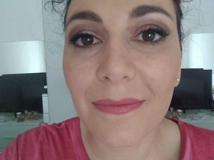 Make up fai da te 3