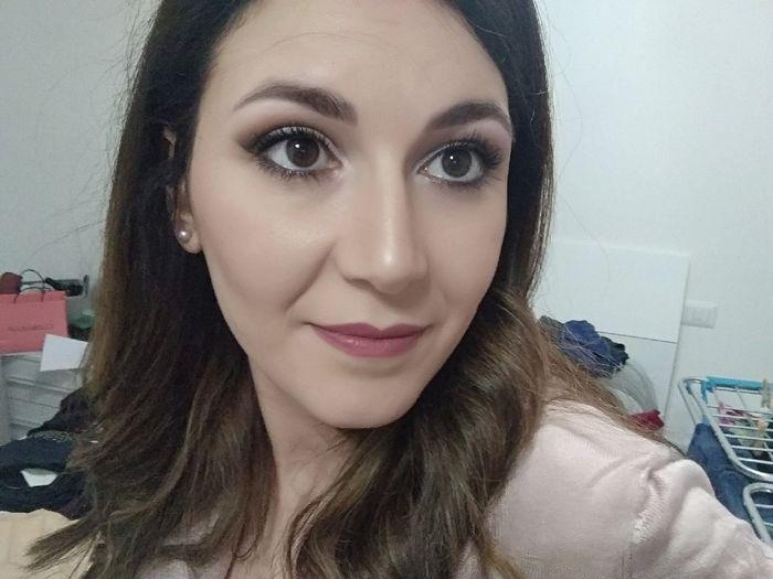 Make up fai da te 4