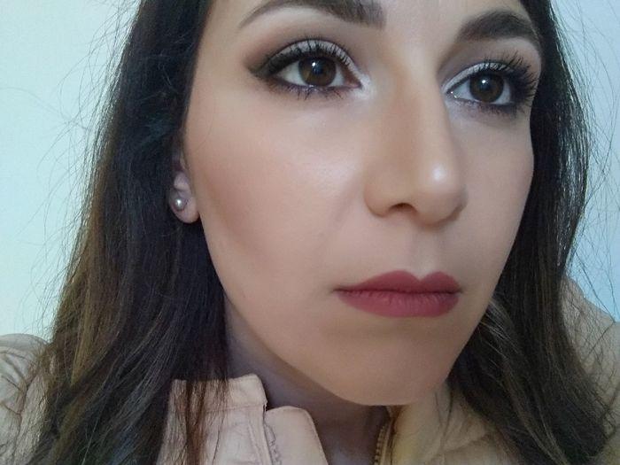 Make up fai da te 6