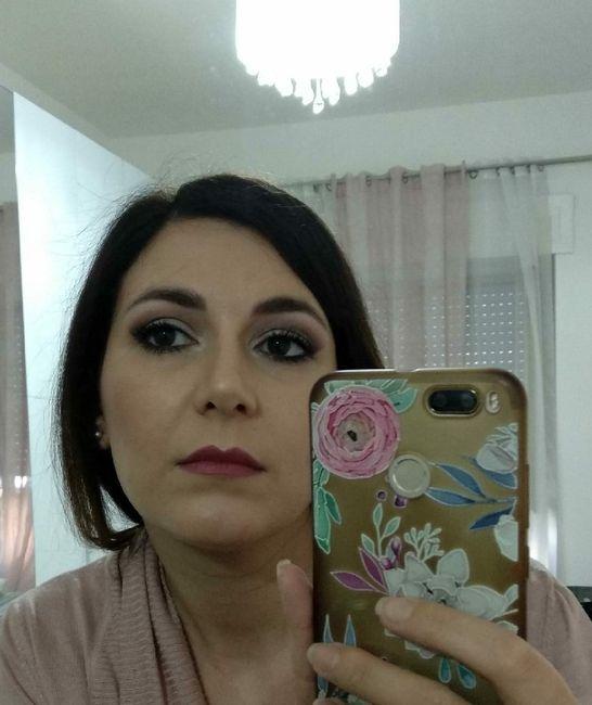 Make up fai da te 7