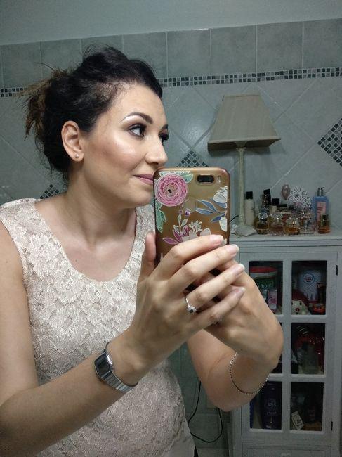 Make up fai da te 9