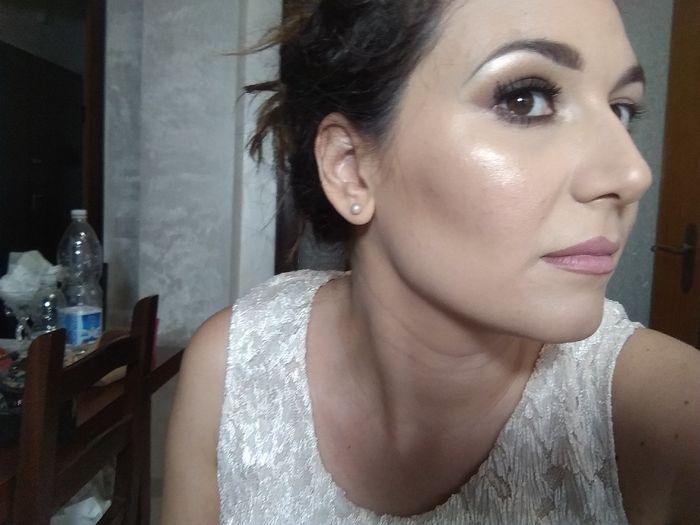 Make up fai da te 10