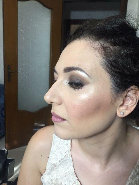 Make up fai da te 11