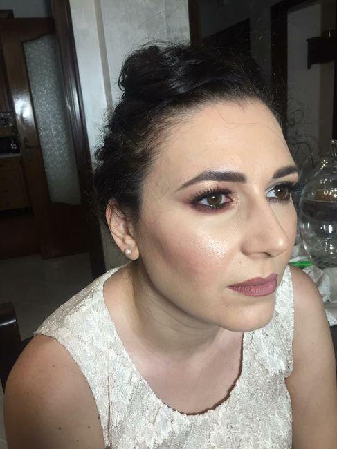 Make up fai da te 12