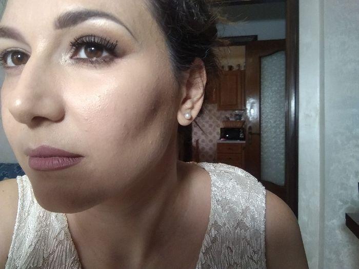 Make up fai da te 8