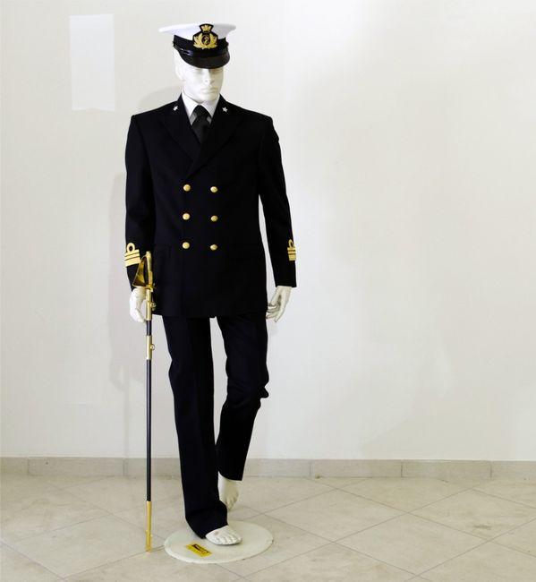 Matrimonio Uomo Bianco : Matrimonio in divisa moda nozze forum