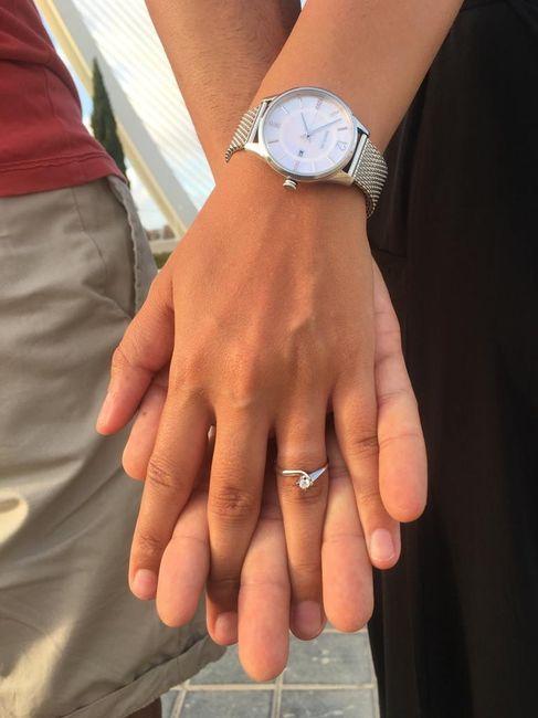 Anelli di fidanzamento 6