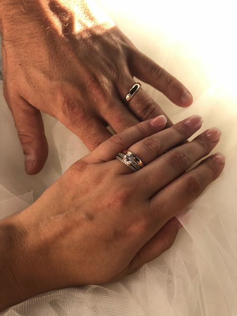 Finalmente sposati ♥️ - 1