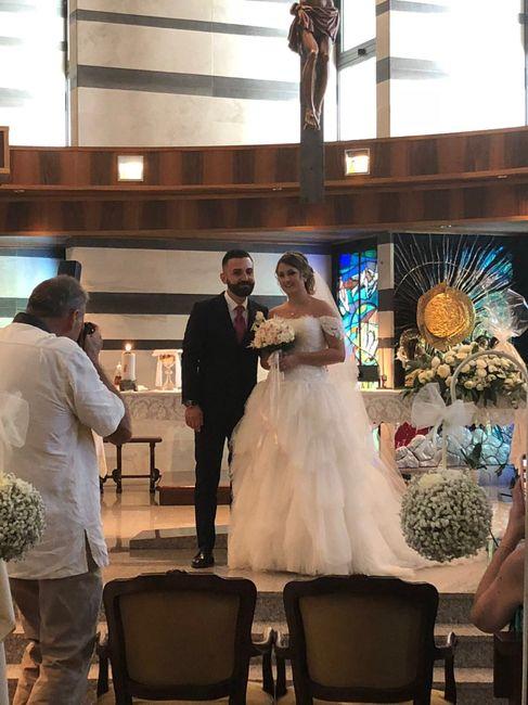 Finalmente sposati ♥️ - 3