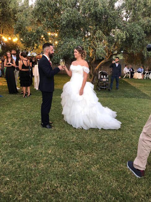 Finalmente sposati ♥️ - 7