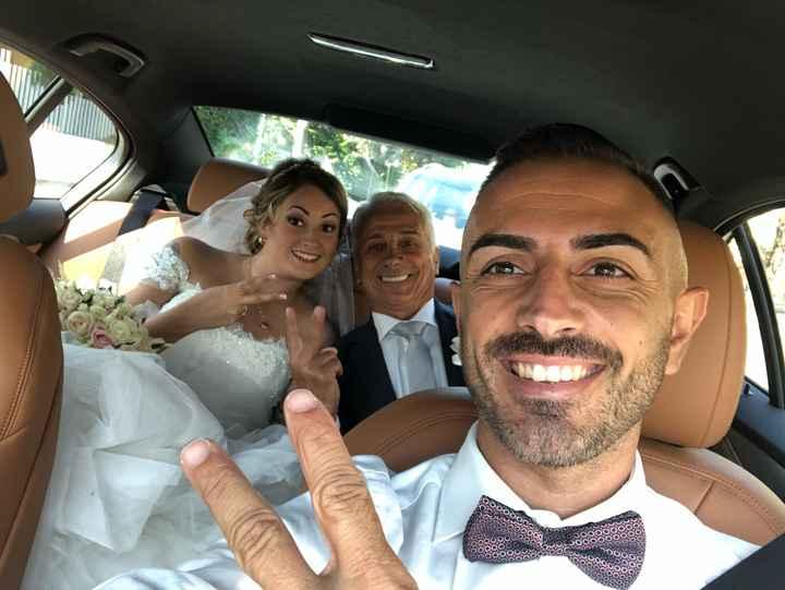 Finalmente sposati ♥️ - 2