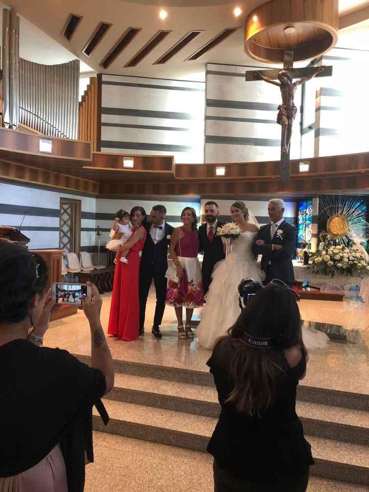 Finalmente sposati ♥️ - 4
