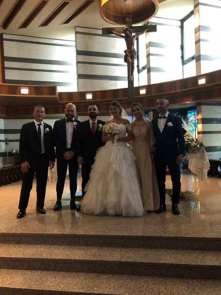 Finalmente sposati ♥️ - 5