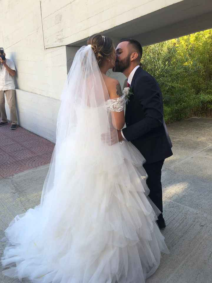 Finalmente sposati ♥️ - 6