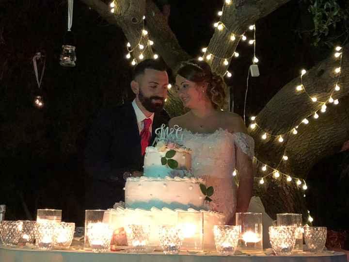 Finalmente sposati ♥️ - 13
