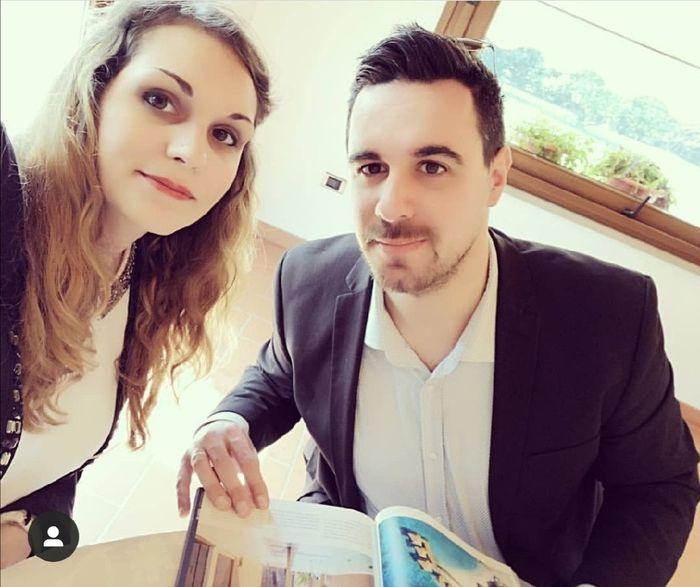 foto con Fm? data di nozze e Città 🍀 11
