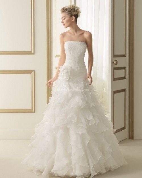 Quesiti su abito da sposa maggio 2015