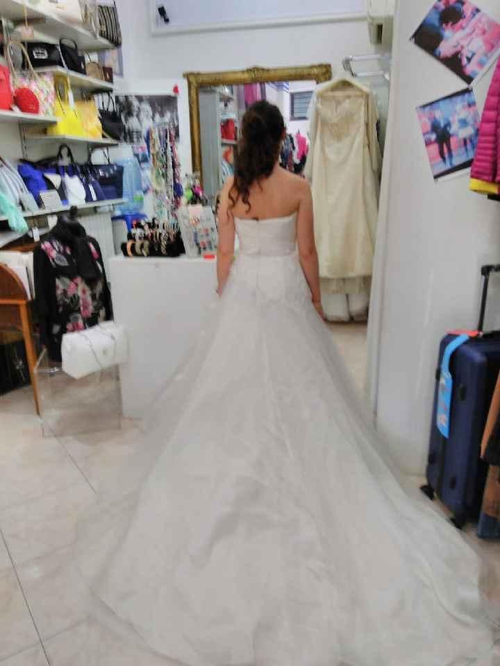 i vostri abiti da sposa 👰 - 2