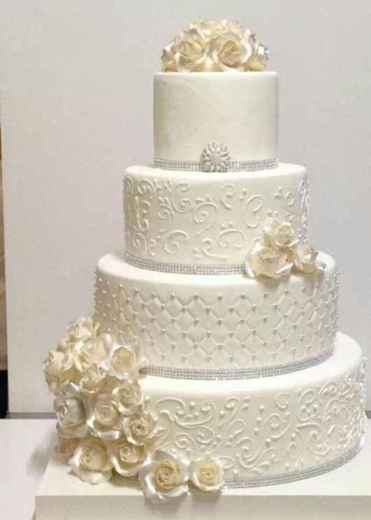Sposa che cura molto i dettagli!!! 🙄😊 - 1