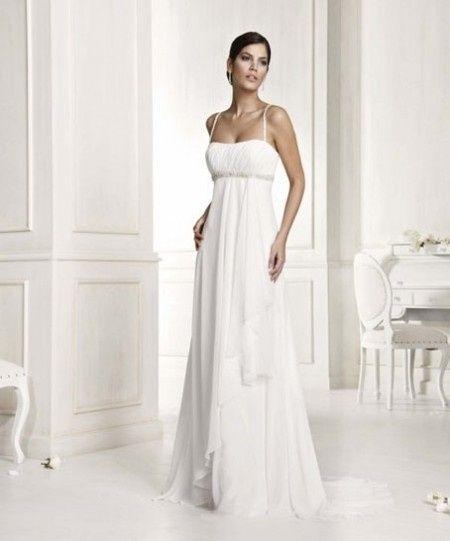 Abiti sposa stile impero Moda nozze Forum