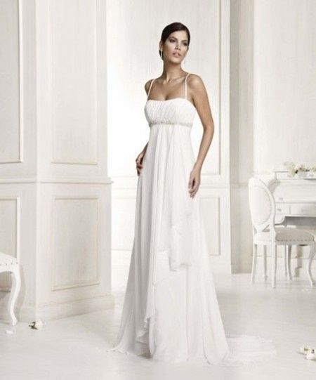 Matrimonio Stile Impero Romano : Abiti sposa stile impero moda nozze forum matrimonio