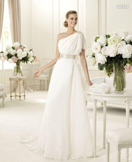 Matrimonio Stile Impero Romano : Abiti sposa stile impero pagina moda nozze forum