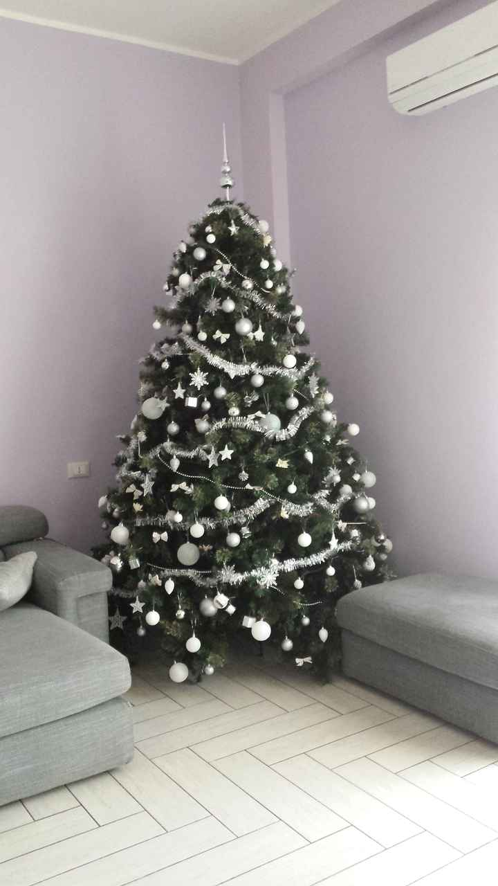 Il nostro albero di natale - 1