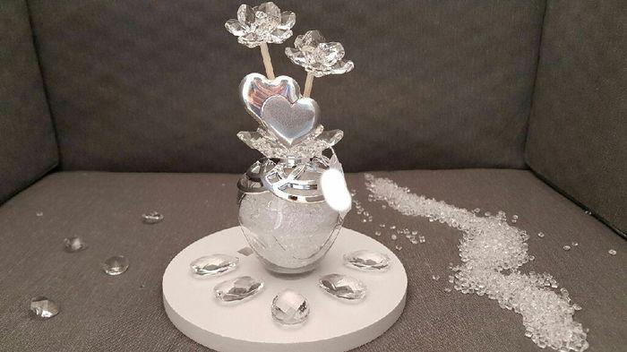 Bomboniere In Cristallo Per Matrimonio.Fate Di Cristallo Organizzazione Matrimonio Forum Matrimonio Com