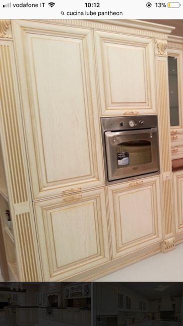 La mia cucina lube pantheon - Vivere insieme - Forum Matrimonio.com