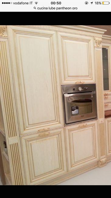 Cucina lube - Vivere insieme - Forum Matrimonio.com
