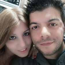 Cristina e Davide