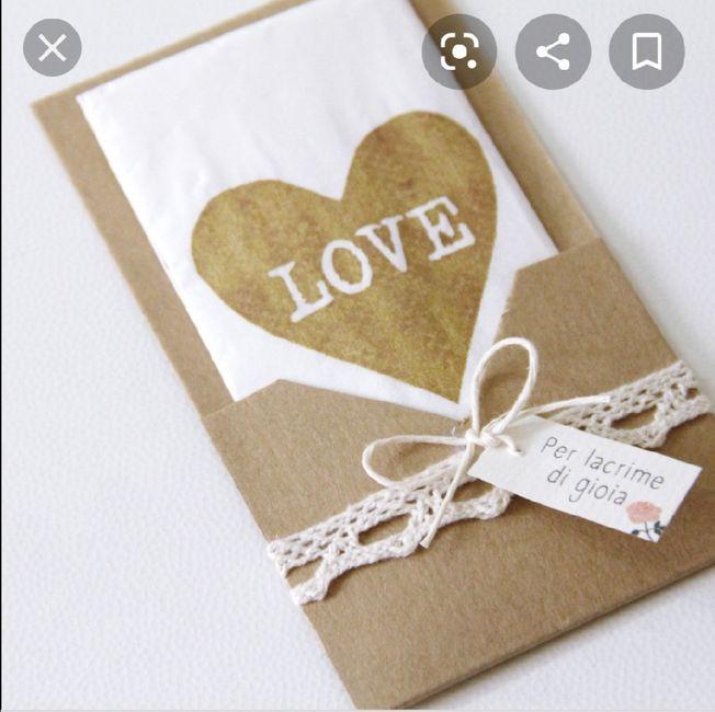 Wedding Bag mese di Maggio 3