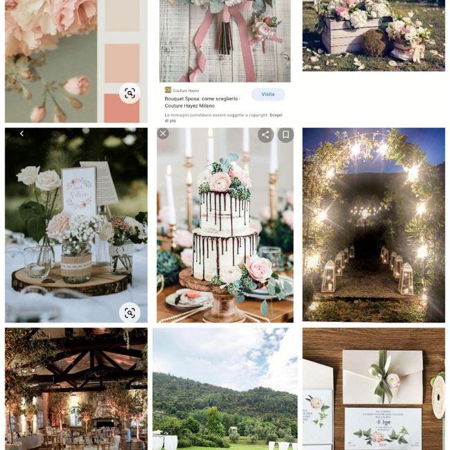 Collage wedding 4
