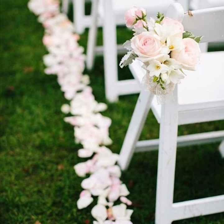Quali sono i colori protagonisti del vostro matrimonio? ❤️🧡💛💚💙💜 - 3