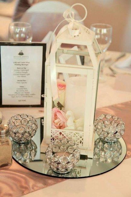 Tema Matrimonio Candele E Lanterne : Centrotavola lanterna fai da te forum matrimonio