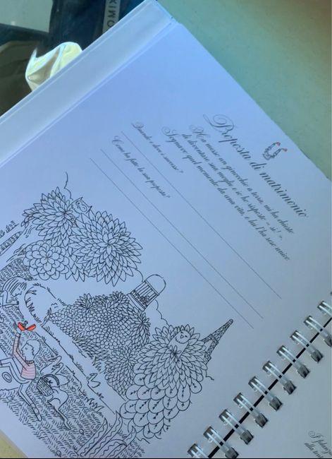 Il diario del nostro matrimonio! 7