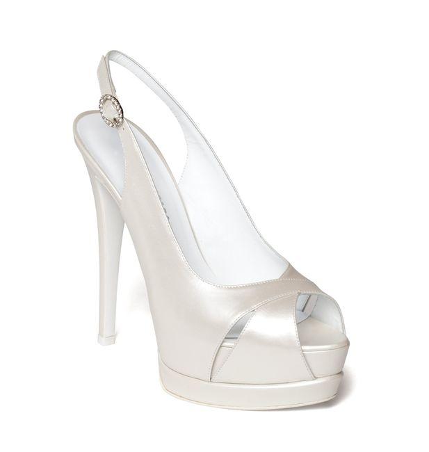 Scarpe Modello Chanel Sposa.Ho Trovato Le Mie Scarpe Voi Che Dite Pagina 6 Moda