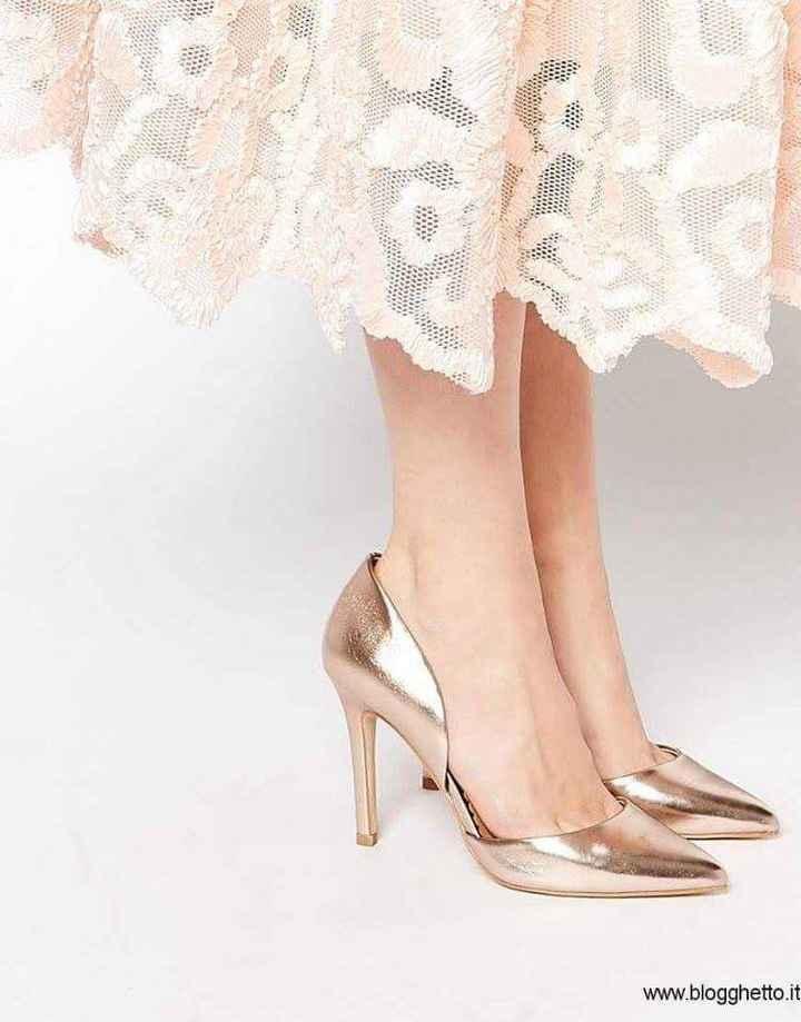Scarpe perfette - 1