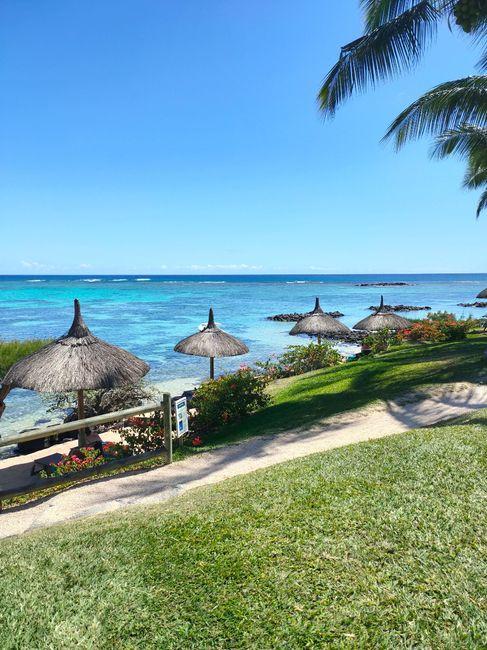 Mauritius settembre 2019 - 1