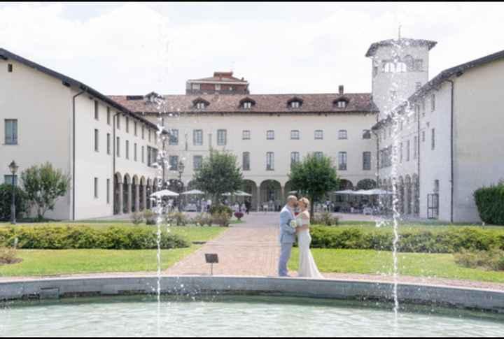 Location Milano matrimonio intimo con 20 ospiti 1