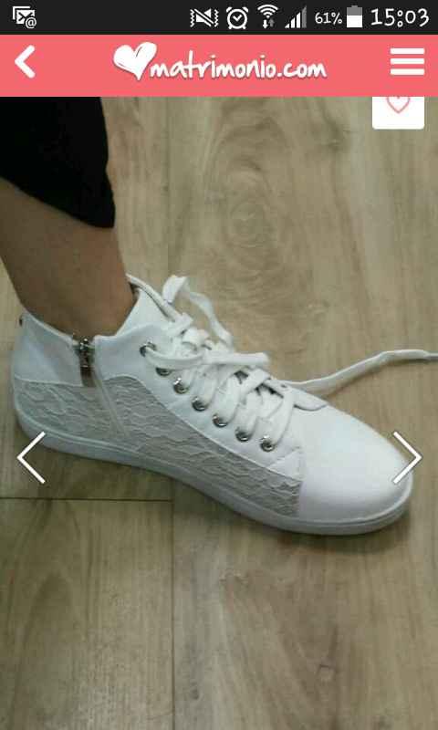 Converse come.scarpe.sposa - 1